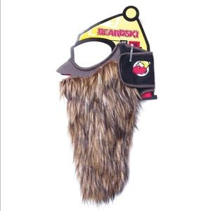 Beardski Ski Mask